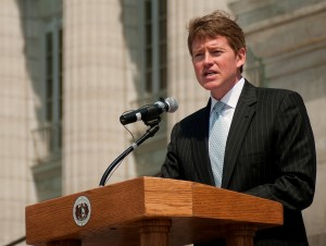 Attorney General Chris Koster/AG office