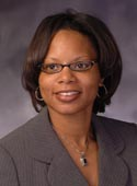 Representative Jamilah Nasheed (D-St. Louis)