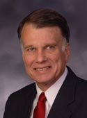 Representative Stanley Cox (courtesy; Missouri House Communications)