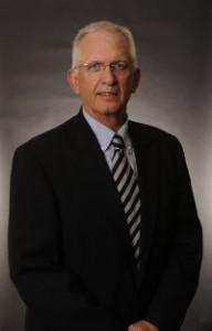 Deputy State Auditor Harry Otto