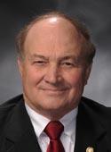 Representative Bill Reiboldt (R-Neosho)