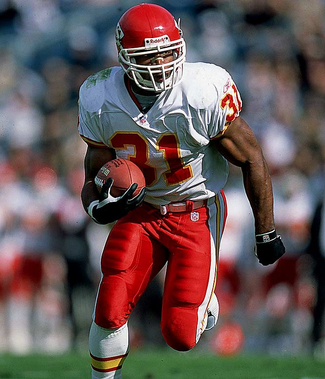 Chiefs And Football Cardinals Well Represented On Hof Ballot Missourinet
