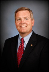 Senator David Pearce (Courtesy, Missouri Senate)