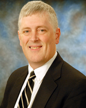 Director of the Food and Agricultural Policy Research Institute Pat Westhoff