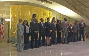 Black Caucus 2013