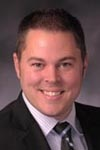 State Representative Elijah Haahr  (Photo courtesy; Missouri House Communications)
