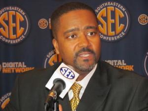 Frank Haith-SEC