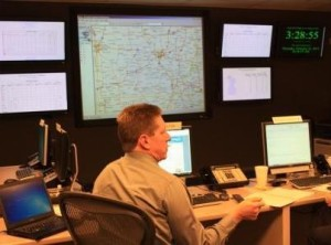 Ameren Missouri is watching closely the winter storm in anticipation of power outtages. (Ameren Photo)