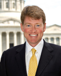"Missouri Attorney General Chris Koster calls the Second Injury Fund situation an ""Illinois-level"" issue."
