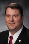 Representative John McCaherty (courtesy; Missouri House Communications)