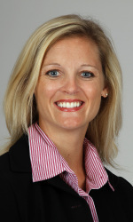 Kellie Harper, new Missouri State women's basketball coach