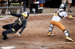Mizzou softball is hosting NCAA Regionals. (Photo/courtesy Mizzou Athletics)