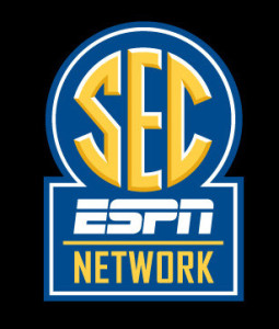 The SEC/ESPN Network will launch in August, 2014