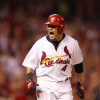 Yadi disputes Matheny's claim that he's tired (EMERGENCY PODCAST)