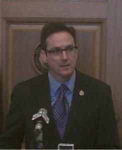 Senator Kurt Schaefer