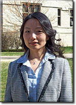 Rui Yao is an Associate Professor of Personal Financial Planning at the College of Human Environmental Services at MU.