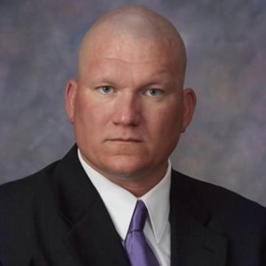 Missouri Southern assistant coach Derek Moore