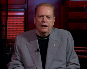 Larry Flynt tells HuffPo Live that life in prison is a more fitting punishment for Franklin.