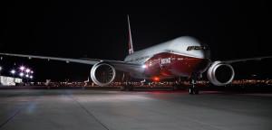 Boeing's 777-9X