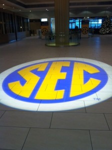 Atlanta is ready for the SEC