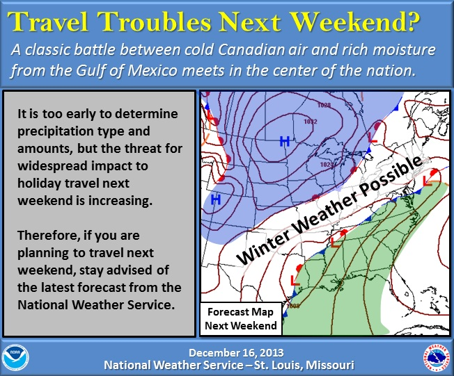 Weather St. Louis This Weekend