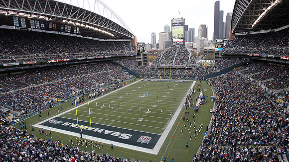 Missourinet Mornings Chiefs Fans Are You Tired Of Hearing About Seattle S 12th Man Video