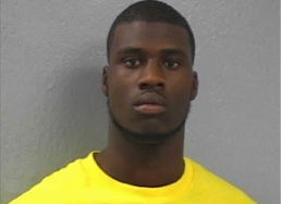 Dorial Green-Beckham booking photo from the Greene County Sheriff's Department