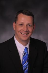 Representative Ron Hicks (Photo courtesy; Tim Bommel, Missouri House Communications)