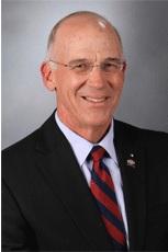 Senator Ed Emery (photo courtesy; Missouri Senate)