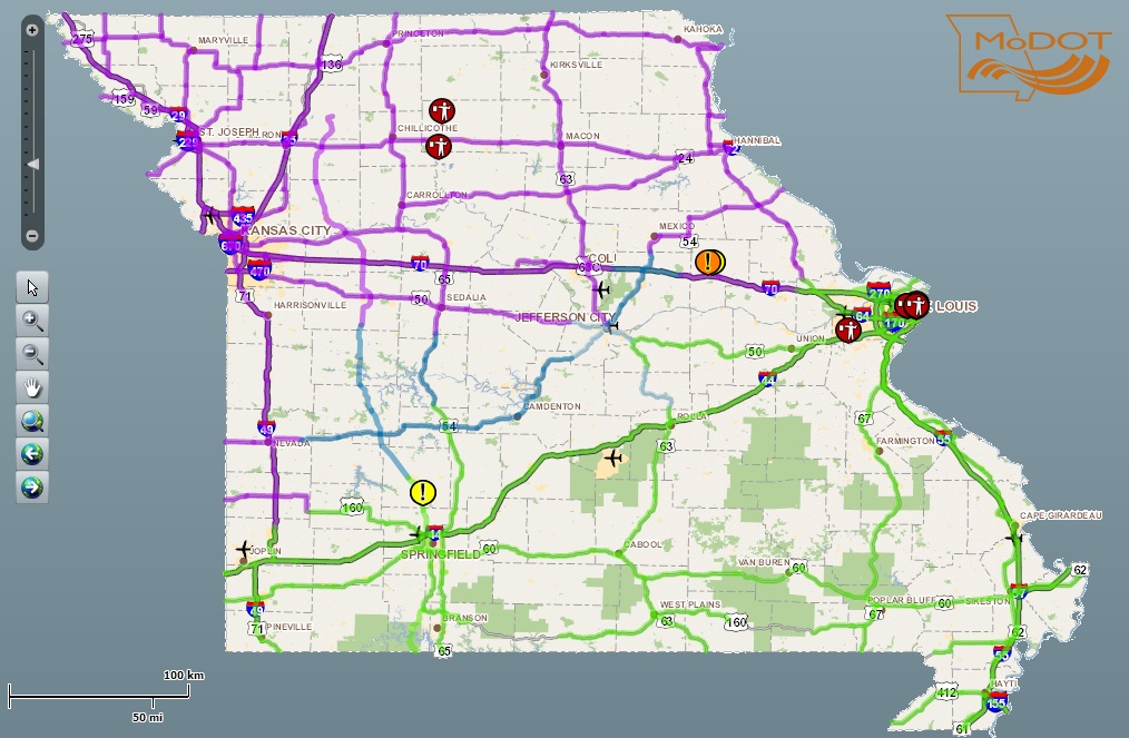 modot road conditions map with Storm Leaves Glaze Of Ice In Much Of North And Central Missouri on Kelly Ripa Hot Bikini likewise Cricket Wireless Coverage Map likewise Interactive Maps For Current Road Conditions besides Events 2011apr22 also .