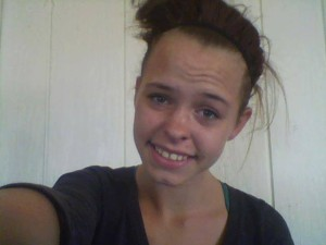 Authorities think 14-year-old Megan Taylor Guffey of Daviess County could have gone to Wichita with 17-year-old Jeramy Sanders.