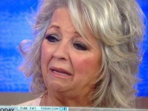 Paula Deen is trying to fix her public image.