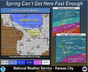 This graphic was offered by the Pleasant Hill NWS office, which covers primarily northwest Missouri.