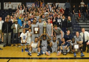 Columbia College is headed back to the NAIA National Championships.
