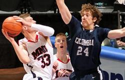Columbia Cougars (NAIA photo)