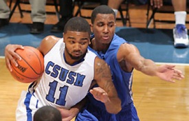 Culver-Stockton comes up short against top-seeded team in the NAIA tournament. (photo/NAIA)