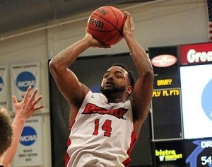 Drury University continue their run towards a repeat (photo DruryPanthers.com)