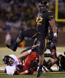 Mizzou and several schools would have their offense limited by the proposed 10-second rule.