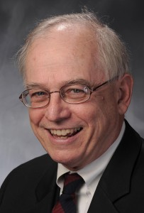 Representative Rory Ellinger (courtesy Tim Bommel, Missouri House Communications)