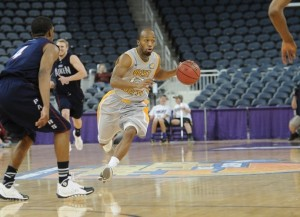 The Mules face West Liberty today, a team that comes into the championship game with impressive credentials.  (photo/hilltoppersports.com)