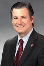 Senator John Lamping