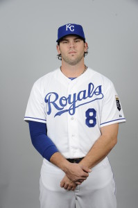 2013 Kansas City Royals Photo Day