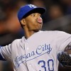 Long ball continues to be Royals downfall