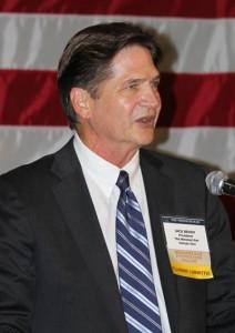 Missouri Bar President Jack Brady