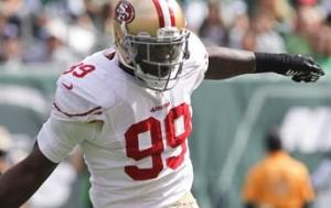 Aldon Smith (photo/49ers.com)