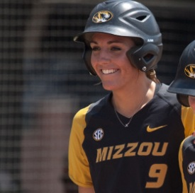 Taylor Gadbois (photo/Mizzou Athletics)