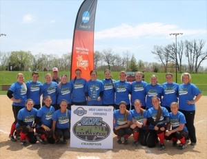 Missouri-St Louis softball