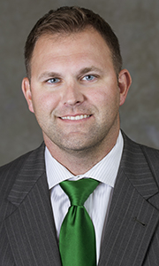 Doug Karleskint (Univ. of Central Arkansas athletics)