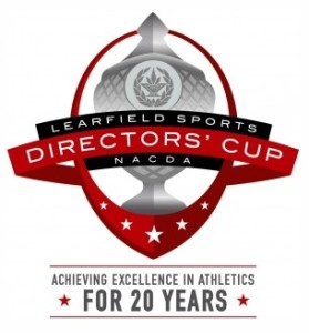 Central Missouri and Washington University boast top four finishes  in the Learfield Sports Directors' Cup