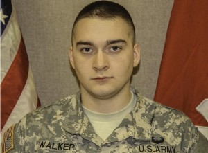 Pfc. Matthew H. Walker
